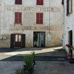 Foto de Les Gorges de la Langouette
