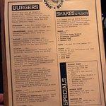 Photo of Flippin' Burgers