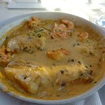 Foto van Fortaleza da Luz Restaurante