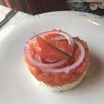 Foto de I Ruggeri boutique restaurant