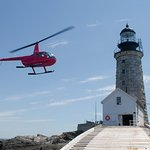 Seacoast Helicopters Portland