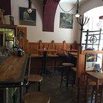 Kafe U ZeIenych Kamen