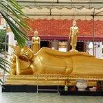 ภาพถ่ายของ วัดพระพุทธไสยาสน์