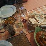 Babu's Indian Hot Restaurant照片