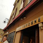 Foto de Winstub La Taverne