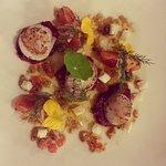Фотография Le Jaenzan Restaurant