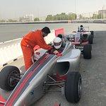 Φωτογραφία: Dubai Autodrome