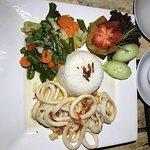 Foto de Restaurant Bukit Segara