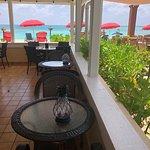 Foto de Guanahani Restaurant & Bar