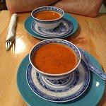 Photo de The Food Temple