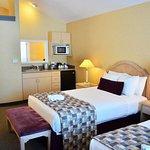 Skaneateles Suites Bungalows 2 Double Beds