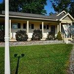 Skaneateles Suites Cottage House