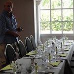 Foto van Resto puller (restaurant & feestzaal)