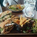 Roast Restaurant og Bar Bodø – fénykép