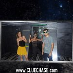 Photo de Clue Chase