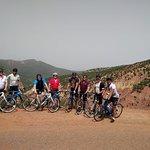 Ouka Monster tour, Atlas Mountains
