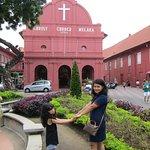 صورة فوتوغرافية لـ Christ Church
