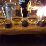 Photo of Irish Whiskey Experience