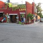 The Mango Cafe
