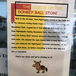 About the store