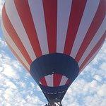 Our Patriot Balloon