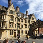 Photo of Footprints Tours Oxford