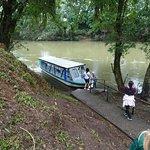 Foto van Sarapiqui River