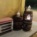 Winery & Farmhouse Famiglia Scotta Photo