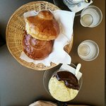Photo of Comis Ice Cafe