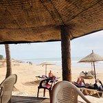 Bild från Solomon's Beach Bar & Restaurant