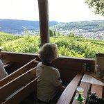 Waldschenke Mit Herz Foto