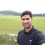 MD irshad lone in doodpatri
