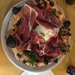 Bild från Pizzeria Da Gennaro