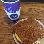 Mike Sandwich