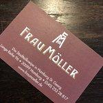 Photo of Frau Moeller