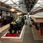 STEAM Museum of the Great Western Railway照片