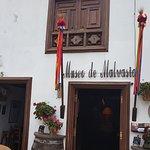 Museo de Malvasia Foto
