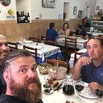 Foto de Restaurante Capelinha do Monte