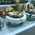 Breads , mini baguettes
