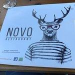 Valokuva: Novo Restaurant