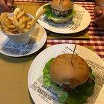 Photo of Stills - Burgers & Tapas