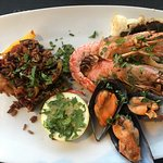 Bilde fra Restaurante El Barco