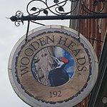 Foto Woodenheads Gourmet Pizza