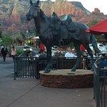 Foto van Cowboy Club Grille & Spirits