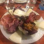 Foto van La Siciliana
