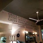 Foto de Mykonos Taverna