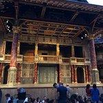 Foto de The Globe Theatre