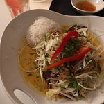 Foto van Saigon - Green