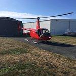 Foto van Bird's Eye View Helicopters