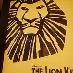 Foto di The Lion King